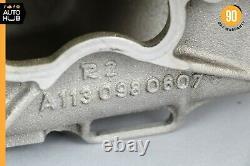 Mercedes W219 CLS55 E55 AMG Right & Left Engine Kompressor Air Intake Manifold