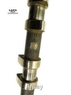 Mercedes W221 W216 W211 W219 Driver/left Cylinder Head Exhaust Camshaft M156 Amg