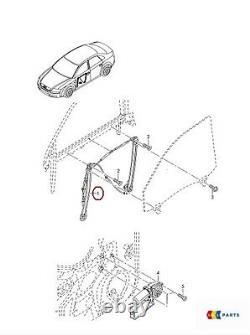 New Genuine Audi A4 B6 B7 Front Right O/s Side Window Regulator 8e0837462c