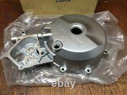 New OEM Honda XR650L Left Hand Side Engine casing LHS Cover XR 650