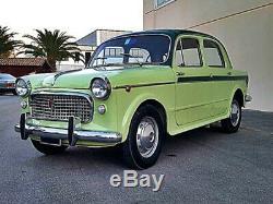 Nockenwelle Fiat 1100-103 1200 Albero Motore Distribuzione Camshaft 4144280 Neu