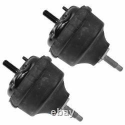 OEM 15062381 Front Engine Mount Driver & Passenger Side LH RH Pair for GM SUV