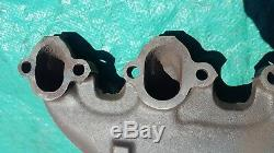 OEM 1969 Lincoln Continental 460 LH Driver Side Exhaust Manifold