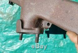 OEM Ford 352 LH Driver Side Exhaust Manifold EDC-9431-A
