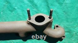 OEM Lincoln V12 LH Driver Side Exhaust Manifold