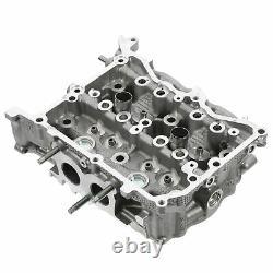 OEM NEW 2012 Subaru Forester 2.5L Engine Cylinder Head Driver Side 11063AB652