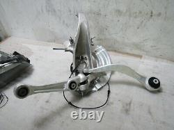 Oem 12-15 Bmw F10 M5 F06 F12 F13 M6 4.4l V8 Front Left Suspension Knuckle 14149