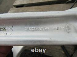 Oem 12-15 Bmw F10 M5 F06 F12 F13 M6 4.4l V8 Front Left Suspension Knuckle 16017