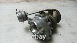 Oem 2012-2016 Bmw F10 M5 F06 F12 F13 M6 S63n 4.4l V8 Left Turbocharger 5-8 10014