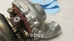 Oem 2012-2016 Bmw F10 M5 F06 F12 F13 M6 S63n 4.4l V8 Left Turbocharger 5-8 10543