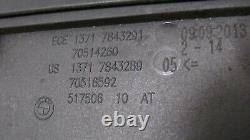 Oem 2012-2018 Bmw F10 M5 F06 F12 F13 M6 S63n 4.4l V8 Left Air Cleaner Box 12607