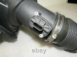 Oem 2012-2018 Bmw F10 M5 F06 F12 F13 M6 S63n 4.4l V8 Left Air Cleaner Box 12884