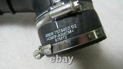 Oem 2012-2018 Bmw F10 M5 F06 F12 F13 M6 S63n 4.4l V8 Left Intake Manifold 12545