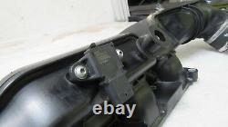 Oem 2012-2018 Bmw F10 M5 F06 F12 F13 M6 S63n 4.4l V8 Left Intake Manifold 8489