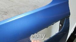 Oem 2013-2016 Bmw F10 M5 S63n 4.4l V8 Front Left Driver Side Blue Fender 12270