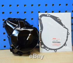 Original Suzuki GSF 1250 650 Bandit GSX Motordeckel links Lichtmaschine Deckel