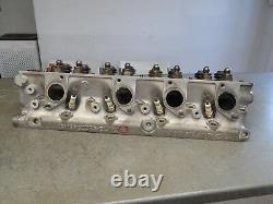R107 560sl 86-89 Engine Cylinder Head Left Side 1170164501 Excellent