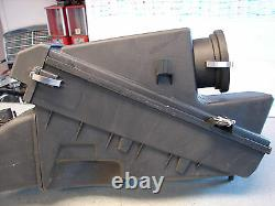 R129 SL600 600SL 93-95 Air Filter Housing Complete LEFT SIDE