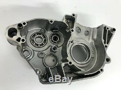 RMZ250 Crankcase Left Side 2004 2005 Engine Case RMZ 250 Suzuki K1400-15399