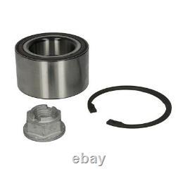Radlagersatz SNR R151.50