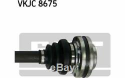 SKF Drive Shafts for BMW 5 Series VKJC 8675 Discount Car Parts