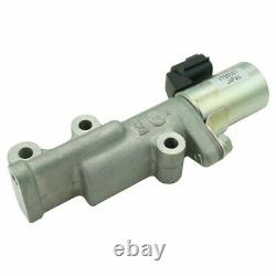SMP Engine Variable Valve Timing VVT Solenoid LH RH Pair for Nissan Infiniti