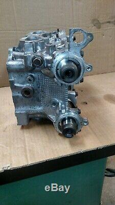 Subaru 2.5 Engine Cylinder Head left side Reman