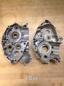 Suzuki Ltr450 Lt R450 Ltr 450 Motor Engine Inner Cases Left Right Sides 06 07 08
