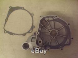 Suzuki OEM Left Side Engine Stator Magneto Cover withGasket DRZ400 11351-29F60