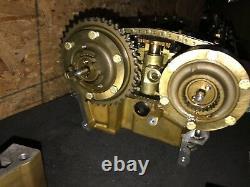 Tested Bmw Oem E39 M5 Z8 5.0l S62 Engine Motor Driver Left Side Cylinder Head