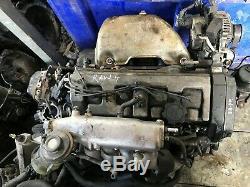 Toyota Rav 4 Avensis Carina Celica 2.0 Petrol Engine, Engine Code 3s-fe