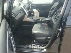 Toyota Verso Left Hand Side Door Mirror Breaking Spares Engine Bumper 2013