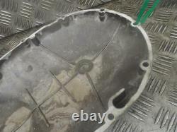 Triumph Trophy TR6C Left Hand Side Engine Case Cover