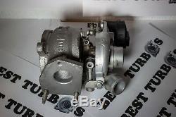 Turbocharger LAND RANGE ROVER VOGUE 3.6 TDV8 272HP 54399700062 Right Driver Side