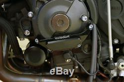 Yamaha 2017-2018 Fz10 Woodcraft Racing Left Side Engine Stator Cover Protector