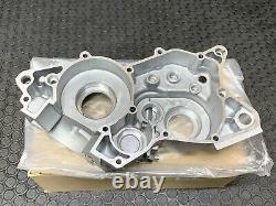 Yamaha Blaster CRANKCASE Left Side Engine Case GENUINE YAMAHA BRAND NEW
