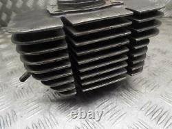 Yamaha RD350 A B 1974-1975 74-75 Left Hand Side Engine Cylinder Barrel & Piston