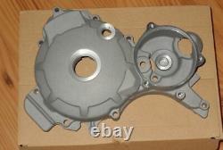 Yamaha Raptor 250 Left Side Engine Case Magneto Cover 08-13, 4d3-15411-00-00