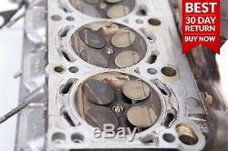 00-06 Bmw X5 E53 V8 4.4l Moteur Gauche Côté Moteur Culasse Vanne Avec Tuyau A51