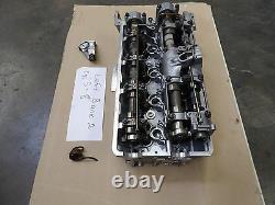 02-03 Bmw 545i 645ci 745i 745li 4.4l N62 V8 Gauche Moteur Cylindre Tête Bmw