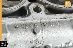 02-04 Mercedes C32 Amg Slk32 Gauche Moteur Moteur Pilote Culasse Oem Camshaft