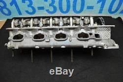 03-06 Mercedes E55 Cls55 S55 Sl55 M113k Gauche Moteur Côté Conducteur Culasse