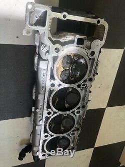 03-06 Tête De Cylindre Côté Gauche Du Moteur Mercedes W209 Clk55 Amg