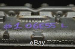 03-06 Tête De Cylindre De Moteur Côté Conducteur Gauche Pour Mercedes E55 Cls55 S55 Sl55 M113k
