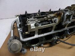 04-05 Bmw 645ci V8 4.4l Gauche Moteur Côté Conducteur Culasse N62b44 Oem
