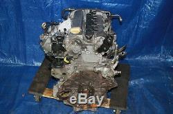 08-10 Chevrolet Cobalt Ss Oem Lnf Complet Longblock Moteur 2.0l Turbo Moteur