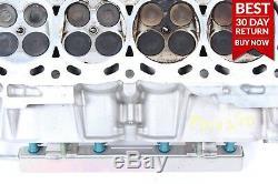 10-15 Oem De Soupape De Culasse De Moteur De Moteur Gauche De Toyota Prius G3 1.8l M113