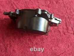 13 17 Kawasaki Ex300 Stator Capot Gauche Moteur Latéral Case Oem