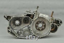 1985-86 Honda Atc250r Atc 250r 250 R Côté Gauche Du Carter-moteur