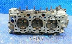 1992 2001 Toyota Camry Oem Cylinder Engine Ensemble Tête Du Côté Gauche + Boulons